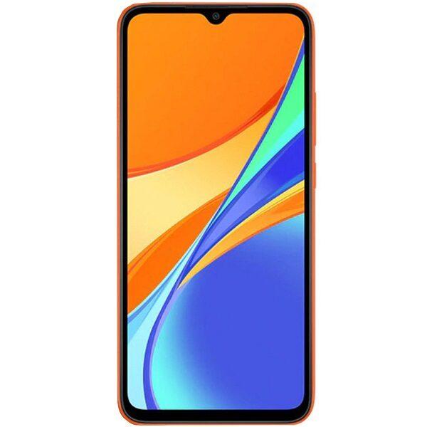 گوشی موبایل شیائومی مدل Redmi 9C دو سیم کارت ظرفیت 64 گیگابایت رم 3 Xiaomi Redmi 9C Dual SIM 64GB RAM 3GB Mobile Phone