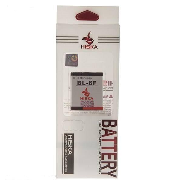 باتری برای گوشی n95 مناسب برای n95_n78_n79 n95 قیمت باتری نوکیا BL-6F