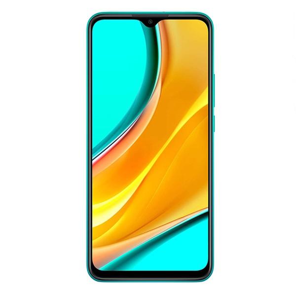 گوشی موبایل شیائومی ردمی 9 دو سیم کارت با ظرفیت 64 گیگابایت رم 4 Redmi 9 Dual-SIM 64GB – 4GB RAM