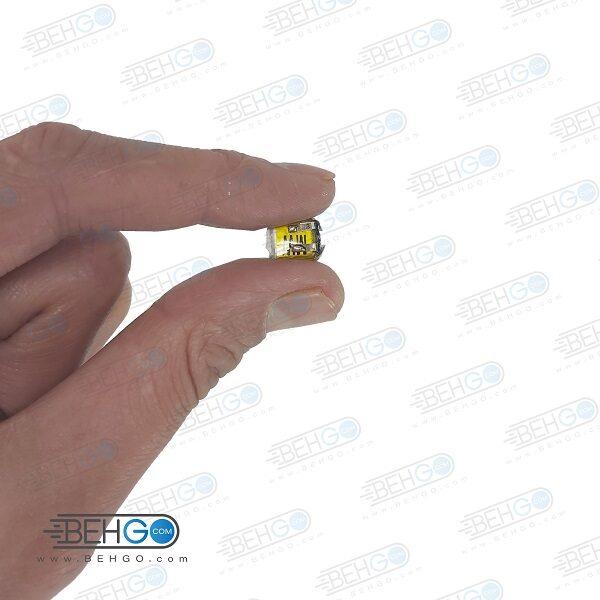 باتری ایرپاد کپی طرح اپل سایز کوچک باتری لیتیومی مناسب ایر پاد کوچکترین باتری ایرپاد مدل Airpods S18 TWS Wireless Earphone Bluetooth