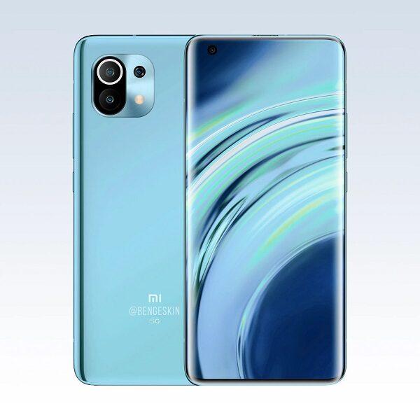 لوازم جانبی گوشی شیائومی می 11 Xiaomi Mi 11