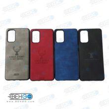 قاب گوشی سامسونگ اس 20 پلاس کاور S20 Plus گارد محافظ گلکسی اس20 پلاس مدل طرح گوزن قاب Best Deer Case For Samsung galaxy S20 Plus