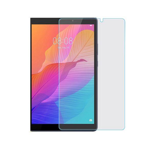 گلس تبلت هواوی t8 محافظ صفحه نمایش شیشه ای گلس تبلت هواوی T8 میت پد تی 8 مدل 8 اینچ هواوی گلس 8inch Glass Screen Protector Huawei MatePad T8