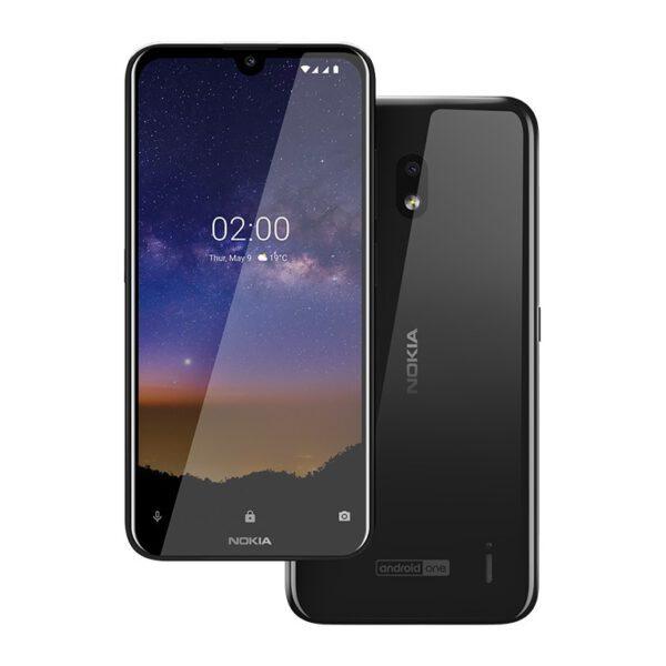 گوشی موبایل نوکیا 2.2 16گیگابایت  NOKIA 2.2 16G