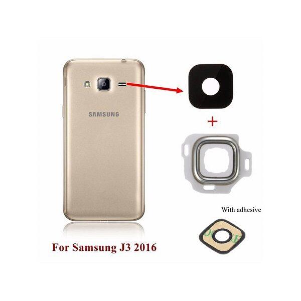 شیشه دوربین سامسونگ Samsung Galaxy J3 2016 J310