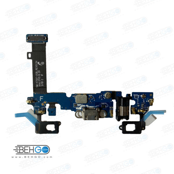 فلت شارژ سامسونگ SAMSUNG GALAXY A7 2016  A710F FLEX CHARGE