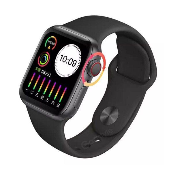 ساعت هوشمند مدل U78 PLUS ساعت smart watch u78 plus