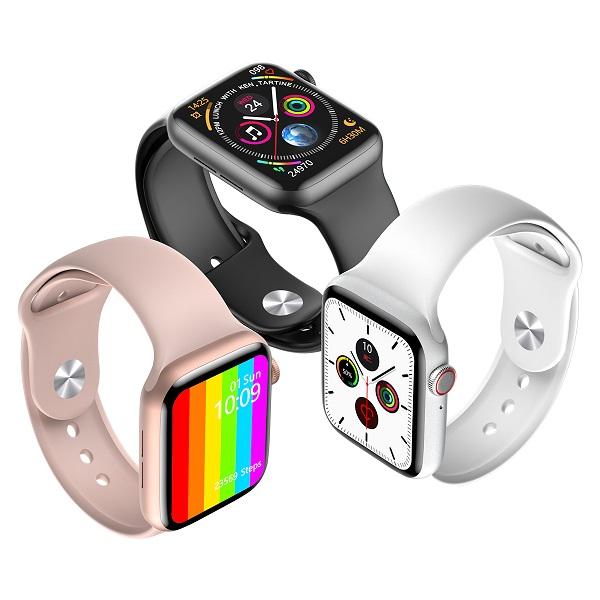 ساعت هوشمند مدل W26 Plus 2021 ساعت مچی هوشمند مدل W26 Plus Smartwatch 2021