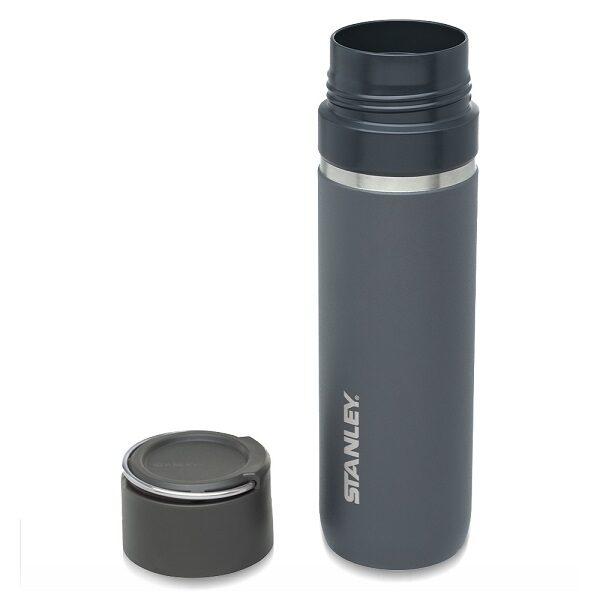 فلاسک استنلی مدل سرامیک GO BOTTLE حجم 700 میلی لیتر با ارسال رایگان Stanley GO Bottle with Ceramivac 0.70L