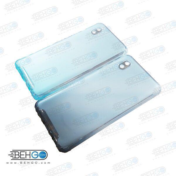 قاب گوشی  کاور A01 Core قاب جدید 2 رنگ مناسب سامسونگ New 2 Color CASE COVER For Samsung Galaxy A01 Core