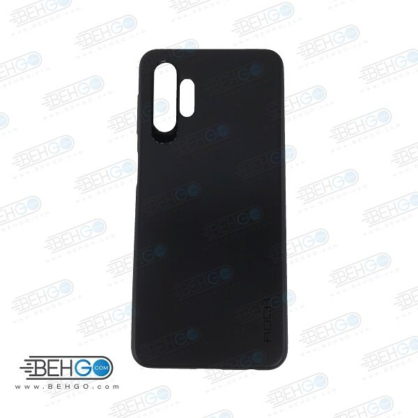 قاب A32 مدل 5G کاور گوشی سامسونگ گلکسی Best TPU Black Back Cover for Samsung Galaxy A32 5G