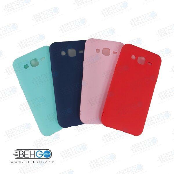 قاب J5 2015 سامسونگ J5 کاور گوشی سامسونگ Best TPU Back Cover for Samsung Galaxy J500