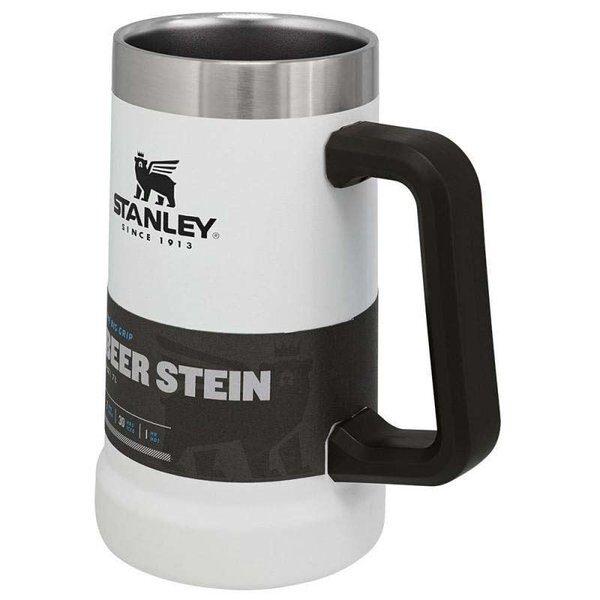 لیوان استنلی مدل ماگ دسته دار 700 میلی لیتری با ارسال رایگان Stanley Adventure Big Grip Beer Stein 700ml