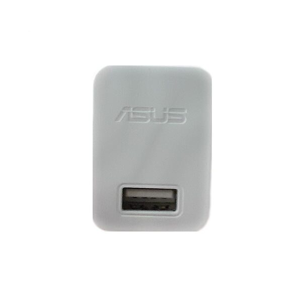 آداپتور فست شارژر اصلی ایسوس شارژر دیواری ایسوس مدل A172-050200U-EU Charger Adaptor Asus Zefone Max Pro m1 Max Pro m2 5V-2A Original 100%