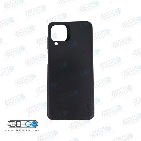 قاب A12 قاب گوشی سامسونگ آ دوازده کاور ژله ای گارد محافظ قاب گوشی Tpu jelly for  Case For Samsung Galaxy A12