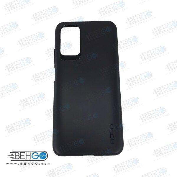 قاب Redmi 9 Power قاب گوشی شیائومی ردمی نه پاور کاور ژله ای گارد محافظ قاب گوشی Tpu jelly for  Case For Xiaomi Redmi 9 Power