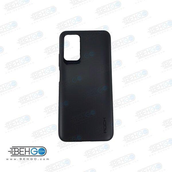 قاب Redmi 9T قاب گوشی شیائومی ردمی نه تی کاور ژله ای گارد محافظ قاب گوشی Tpu jelly for  Case For Xiaomi Redmi 9T
