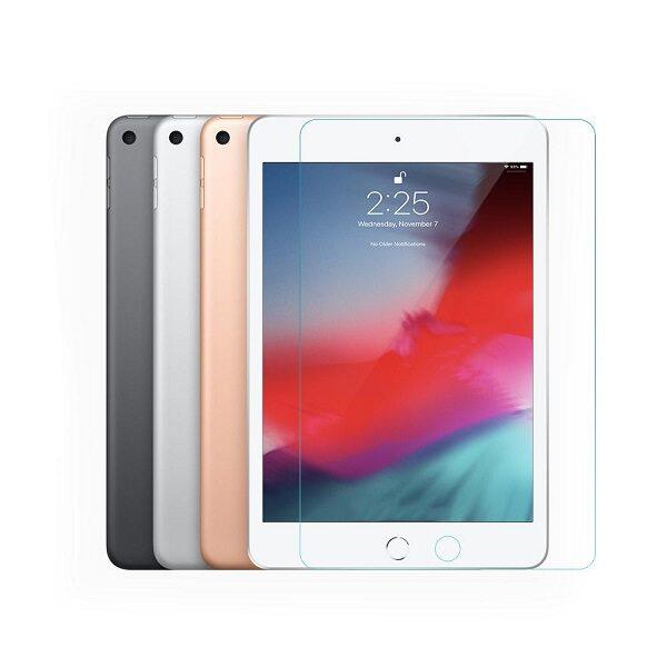 محافظ صفحه گلس اپل آیپد مینی 5 گلس Tempered Glass for iPad Mini 5 (7.9 Inches) 2019 5th ipad mini5