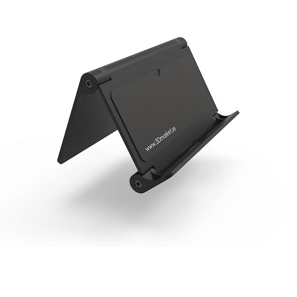 هولدر موبایل 3dmarket مدل Stick It چسپان پایه نگهدارنده گوشی موبایل و تبلت هولدر رومیزی و دیواری 3d market Stick It