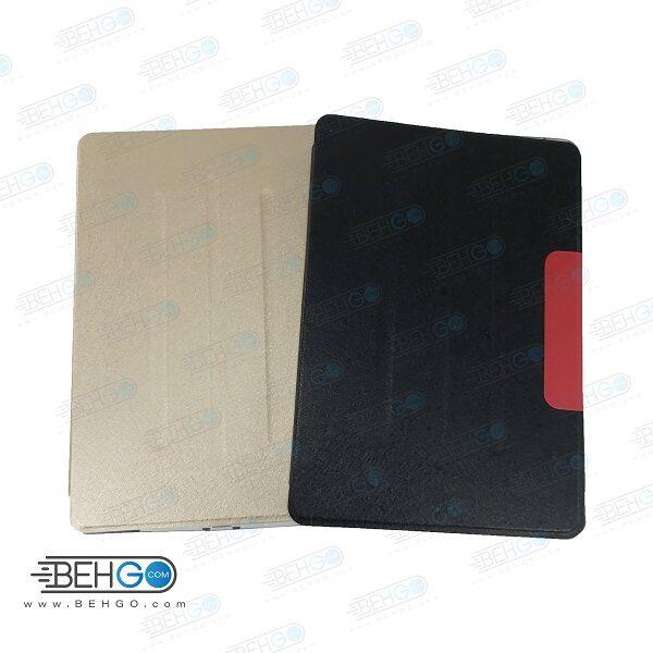 کیف آیپد 10.2 اینچ 2020 مناسب ایپد 8 و ایپد 7 مدل فولیو کاور ایپد 10.2 قاب محافظ ایپد Folio Cover For Apple Ipad 8 10.2