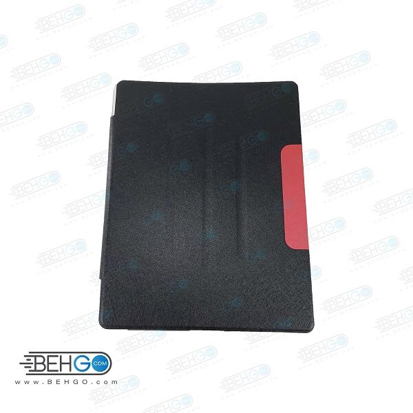 کیف ایپد 4 ، 3 ، 2 مدل فولیو کاور ایپد 4 ، ایپد 3 و ایپد 2 قاب محافظ ایپد Folio Cover For iPad  Apple iPad 2 / ipad 3/ ipad 4