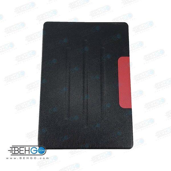 کیف تبلت لنوو TAB 5 M10 قاب M10 مدل فولیو کاور TAB 5 M10 TB-X505 محافظ قاب Folio Cover For LENOVO TAB 5 – TAB M10 TB-X505