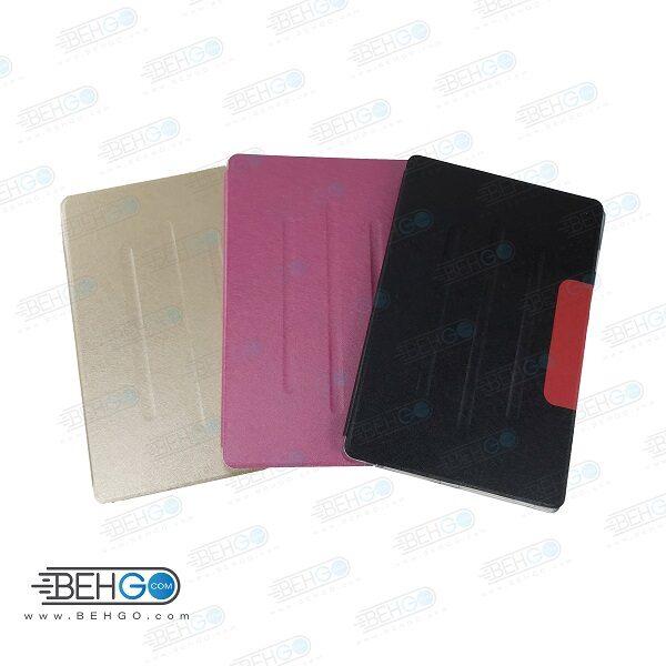 کیف T725 قاب تبلت سامسونگ S5e کیف کلاسوری فولیو کاور T725 مناسب تبلت Stand Back Cover Case Tablet Galaxy Tab S5e 10.5 LTE 2019 SM-T725