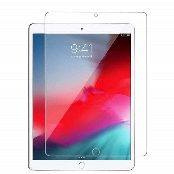 گلس ipad air 3 محافظ صفحه نمایش فول چسب اپل آیپد ایر Glass Screen Protector for iPad Air3