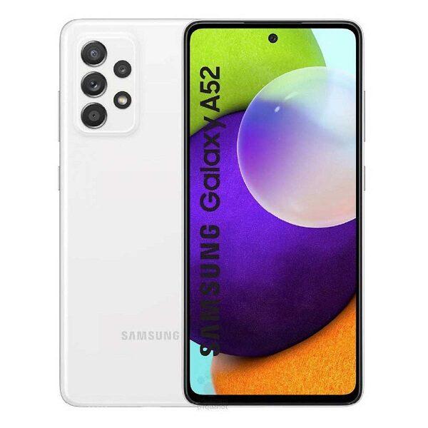 لوازم جانبی گوشی سامسونگ Samsung Galaxy A52
