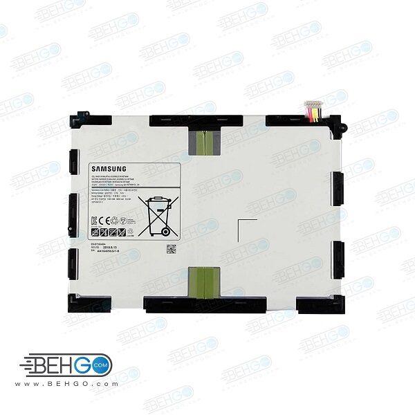 باتری T550 باطری T555 اصلی مدل EB-BT550ABE  مناسب تبلت سامسونگ گلکسی Original Battery For Samsung Galaxy Tab A 9.7 T550/T555