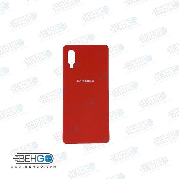 قاب گوشی سامسونگ A022 کاور ژله ای گوشی موبایل A02 گارد محافظ مناسب TPU Case For Samsung A022