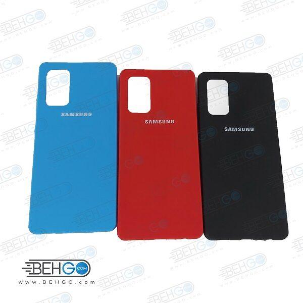 قاب گوشی سامسونگ A32 4G کاور ژله ای گوشی A32 4G گارد محافظ مناسب TPU Case For Samsung A32 4G