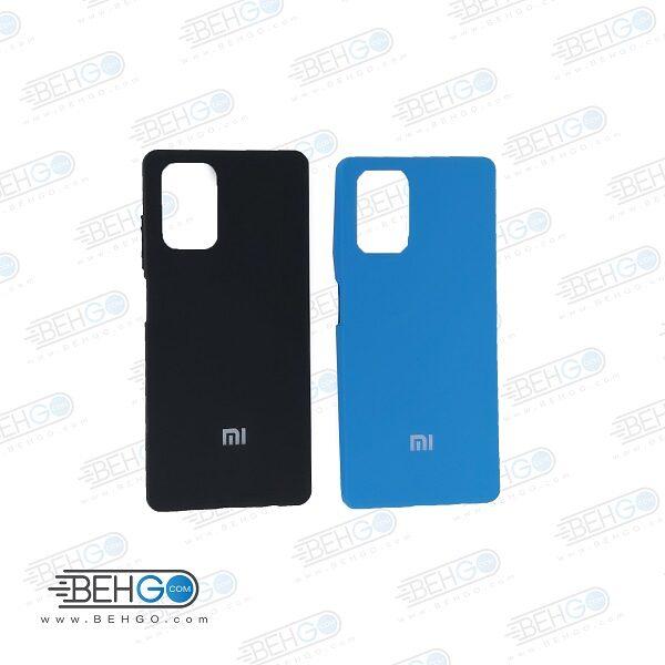 قاب گوشی شیائومی Redmi Note 10 4G کاور ژله ای گوشی موبایل ردمی نوت 10 4g گارد محافظ مناسب TPU Case For Xiaomi Redmi Note 10 4G 2021 / Redmi Note 10S