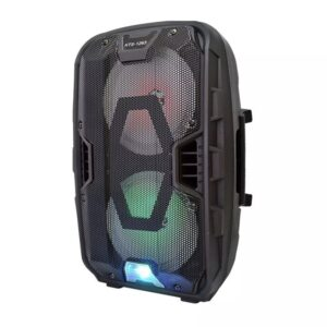 اسپیکر بلوتوثی قابل حمل کی تی اس مدل Portable Wireless Bluetooth Speaker KTS-1263