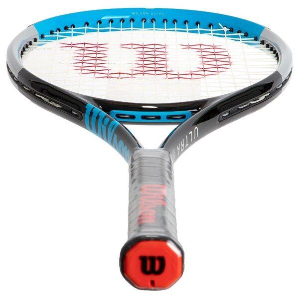 راکت تنیس ویلسون سری Ultra Power مدل 105 اصلی Wilson Ultra Power 105 Tennis Racket WR018110U2