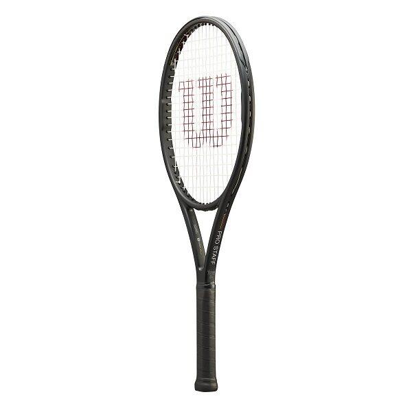 راکت تنیس ویلسون مدل Pro Staff Team اصلی Wilson Pro Staff Team V13.0 Tennis Racket WR068710U2