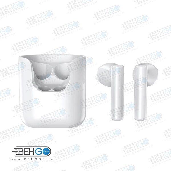 هندزفری بلوتوث کیو سی وای شیائومی مدل QCY – T10 TWS Bluetoth Earphones QCY T10
