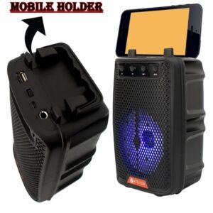 اسپیکر بلوتوثی قابل حمل Original KTS-1338 Bluetooth Wireless Speaker