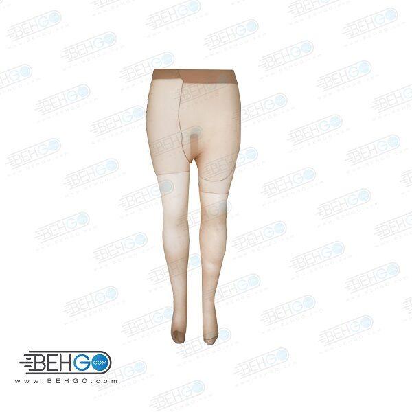 جوراب شلواری زنانه پک 3 عددی STRUMPBYXA MODEL 10901
