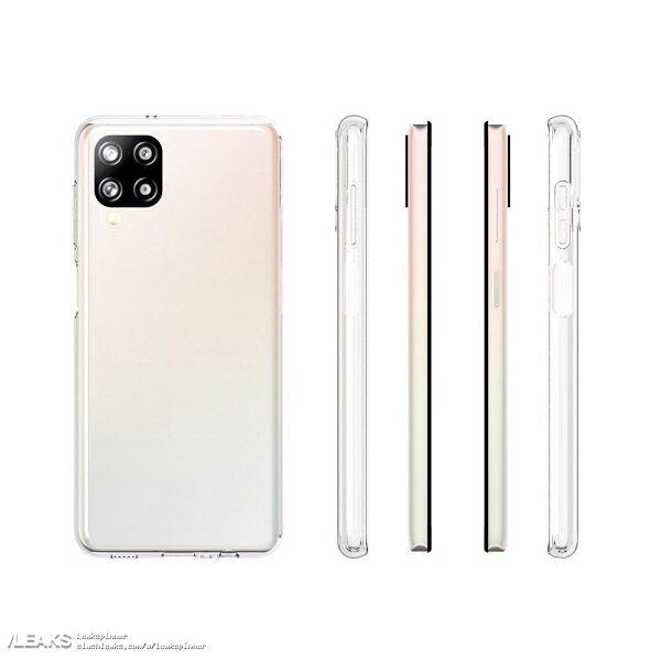 لوازم جانبی گوشی سامسونگ Samsung A22 5G
